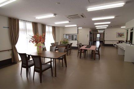サービス付き高齢者向け住宅 彦根ひらた翔裕館(滋賀県彦根市)イメージ