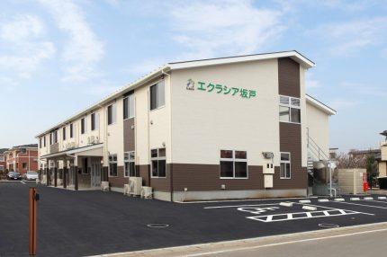 サービス付き高齢者向け住宅 エクラシア坂戸(埼玉県坂戸市)イメージ