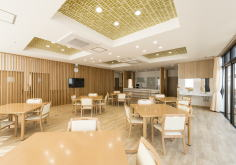 サービス付き高齢者向け住宅 つきのこみち(三重県桑名市)イメージ