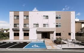 サービス付き高齢者向け住宅 ロイヤルケア向陽太田(和歌山県和歌山市)イメージ