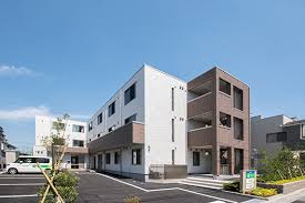 サービス付き高齢者向け住宅 エイジフリーハウスさいたま武蔵浦和(埼玉県さいたま市南区)イメージ