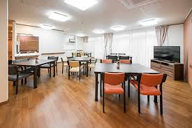 サービス付き高齢者向け住宅 エイジフリーハウス横浜岡津町(神奈川県横浜市泉区)イメージ