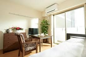 サービス付き高齢者向け住宅 そんぽの家S湘南台(神奈川県藤沢市)イメージ