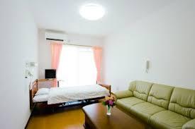 サービス付き高齢者向け住宅 高齢者専用賃貸住宅セントポーリア(佐賀県鳥栖市)イメージ