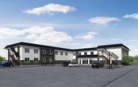 サービス付き高齢者向け住宅 SOMPOケアそんぽの家S札幌川下(北海道札幌市白石区)イメージ