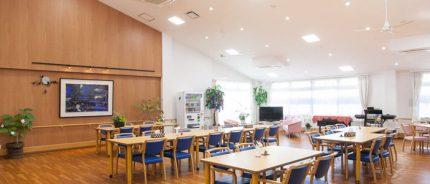 サービス付き高齢者向け住宅 ドリームハウス吉原(佐賀県佐賀市)イメージ