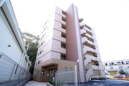 サービス付き高齢者向け住宅 シャインステージ美立橋(神奈川県横浜市保土ケ谷区)イメージ