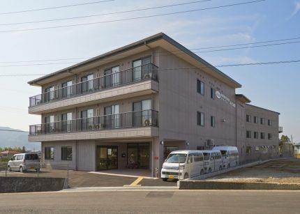 サービス付き高齢者向け住宅 みとうの里(和歌山県橋本市)イメージ