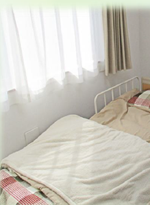 サービス付き高齢者向け住宅 有料老人ホームエルバ馬込沢(千葉県船橋市)イメージ