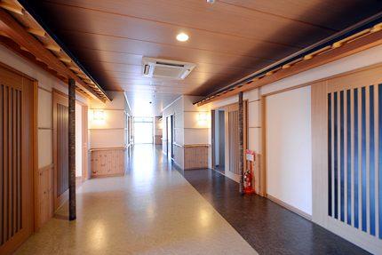 サービス付き高齢者向け住宅 ユーオーディア弐番館(埼玉県深谷市)イメージ