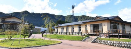 サービス付き高齢者向け住宅 すかいの郷こもれび(栃木県日光市)イメージ