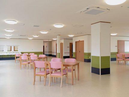 サービス付き高齢者向け住宅 ヴィベル太田大島町(群馬県太田市)イメージ
