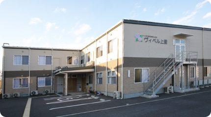 サービス付き高齢者向け住宅 ヴィベル上里(埼玉県児玉郡上里町)イメージ