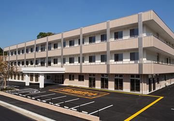 サービス付き高齢者向け住宅 舞風台(福岡県八女郡広川町)イメージ