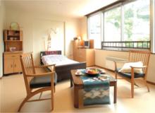 サービス付き高齢者向け住宅 いこい(北海道函館市)イメージ