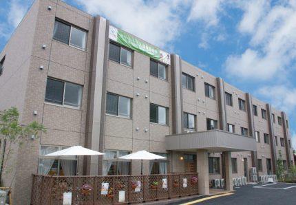 サービス付き高齢者向け住宅 アミカの郷北浦和(埼玉県さいたま市緑区)イメージ