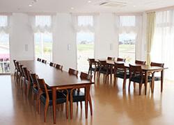 サービス付き高齢者向け住宅 こすもす(佐賀県神埼市)イメージ
