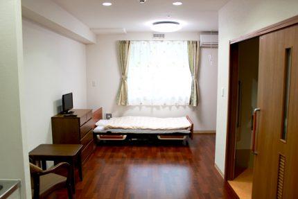 サービス付き高齢者住宅 みどりの風大和(神奈川県大和市)イメージ