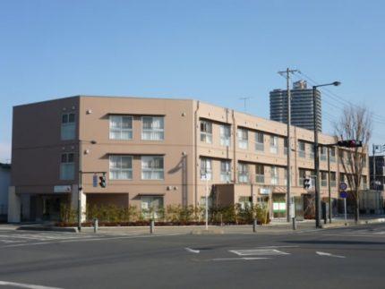 サービス付き高齢者向け住宅 ココファンふじみ野(埼玉県ふじみ野市)イメージ