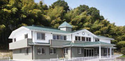 サービス付き高齢者向け住宅 ユメライフはしだて(京都府与謝郡与謝野町)イメージ