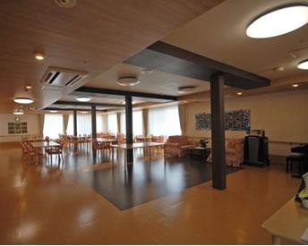 サービス付き高齢者向け住宅 ウェルライフヴィラ寒川一之宮(神奈川県高座郡寒川町)イメージ