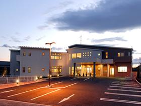 サービス付き高齢者向け住宅 ハーウィル栗橋(埼玉県久喜市)イメージ