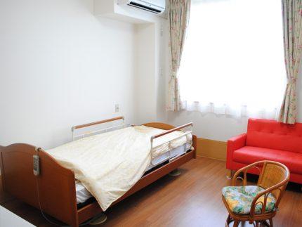 サービス付き高齢者向け住宅 いなほの里(三重県多気郡明和町)イメージ