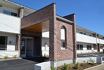 サービス付き高齢者向け住宅 ディーフェスタクオーレ秦野(神奈川県秦野市)イメージ