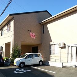 サービス付き高齢者向け住宅 はあと(三重県松阪市)イメージ