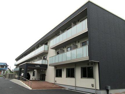 サービス付き高齢者向け住宅 ココファン東大宮(埼玉県上尾市)イメージ