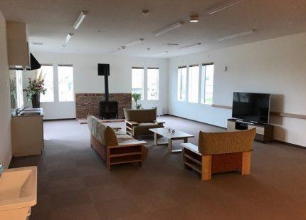 サービス付き高齢者向け住宅 ケアハウスグランパランHIROO(北海道広尾郡広尾町)イメージ