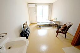 サービス付き高齢者向け住宅 けらけらの森(福岡県福岡市早良区)イメージ