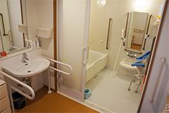 サービス付き高齢者向け住宅 サポートハウスなだい(和歌山県紀の川市)イメージ