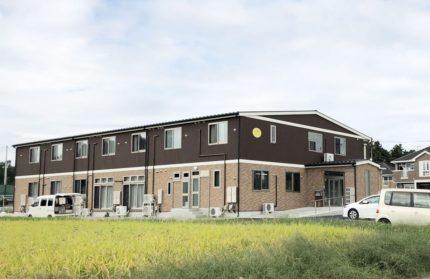 サービス付き高齢者向け住宅 シニアホームいこい(栃木県那須塩原市)イメージ