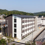 サービス付き高齢者向け住宅 あやとりクレイドル醍醐(京都府京都市伏見区)イメージ