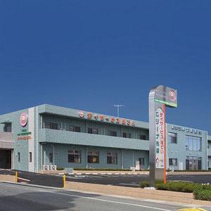 サービス付き高齢者向け住宅 ロジーナ布袋(三重県松阪市)イメージ