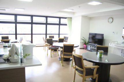サービス付き高齢者向け住宅 コーポラティブ山津(佐賀県鳥栖市)イメージ