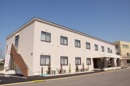 サービス付き高齢者向け住宅 なごみ(福岡県久留米市)イメージ