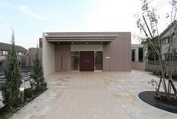 サービス付き高齢者向け住宅 そんぽの家S日吉西(神奈川県横浜市港北区)イメージ