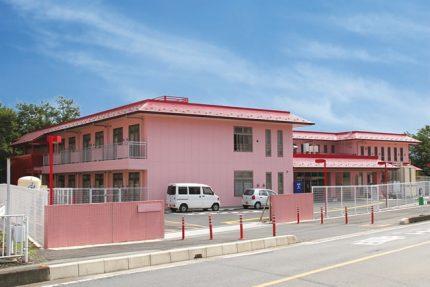 サービス付き高齢者向け住宅 麻見江(埼玉県比企郡鳩山町)イメージ