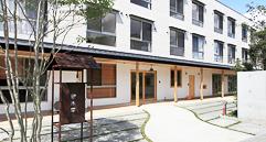 サービス付き高齢者向け住宅 銀木犀<鎌ヶ谷>(千葉県鎌ケ谷市)イメージ