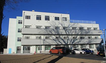 住宅型有料老人ホーム みやこホーム(埼玉県吉川市)イメージ