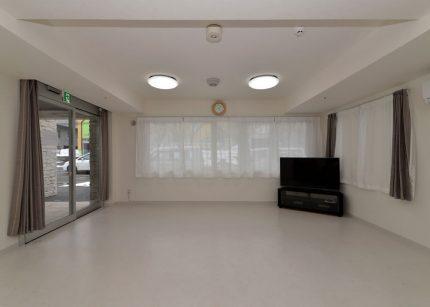 サービス付き高齢者向け住宅 LuceDue(ルーチェ・ドゥエ)(北海道札幌市中央区)イメージ