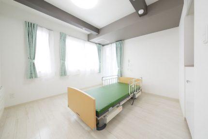 サービス付き高齢者向け住宅 LuceUno(ルーチェ・ウノ)(北海道札幌市中央区)イメージ