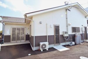 サービス付き高齢者向け住宅 すずらん第2(三重県志摩市)イメージ