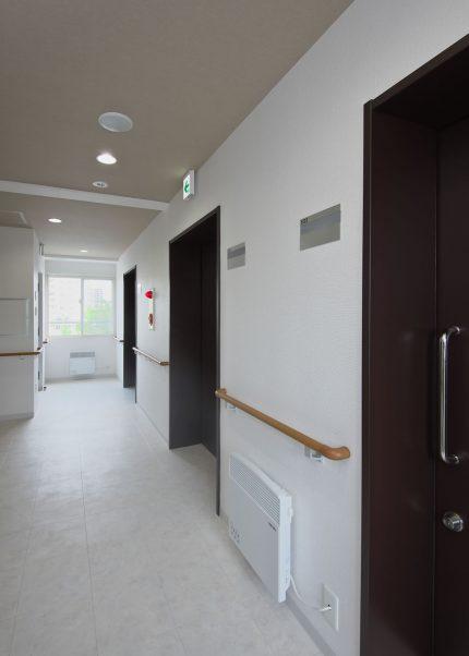 サービス付き高齢者向け住宅 LuceTre(ルーチェ・トレ)(北海道札幌市中央区)イメージ