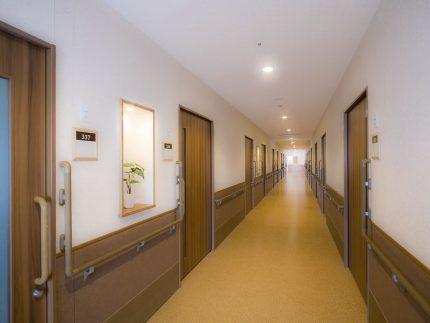 サービス付き高齢者向け住宅 憩いの里津ケアホ−ム(三重県津市)イメージ