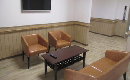 サービス付き高齢者向け住宅 アンジェス堅田(滋賀県大津市)イメージ