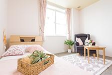 サービス付き高齢者向け住宅 花木槿(北海道北斗市)イメージ