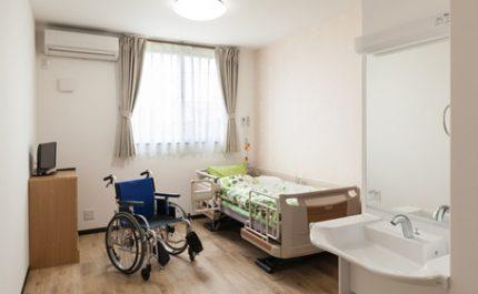サービス付き高齢者向け住宅 アンジェス篠(京都府亀岡市)イメージ